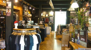 Local commercial - Boutique - Vannes
