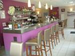 Bar, restaurant - Caden, proche Questembert